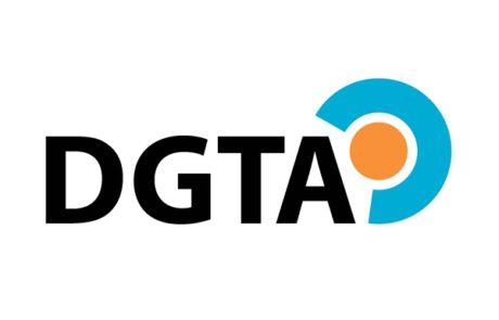 Logo DGTA