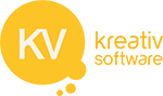 Kreativ software logo