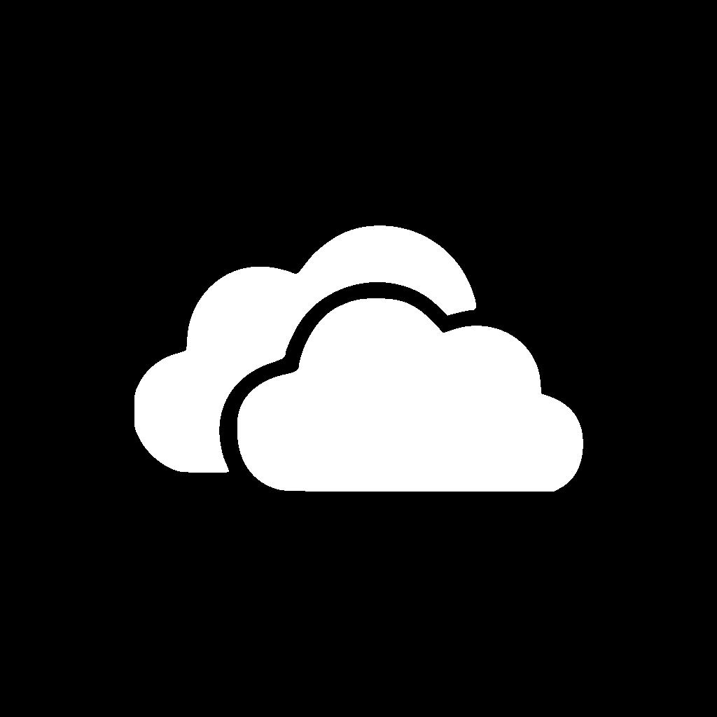 Icon OneDrive