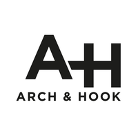 arch and hook logo