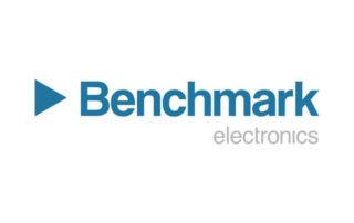 logo benchmark